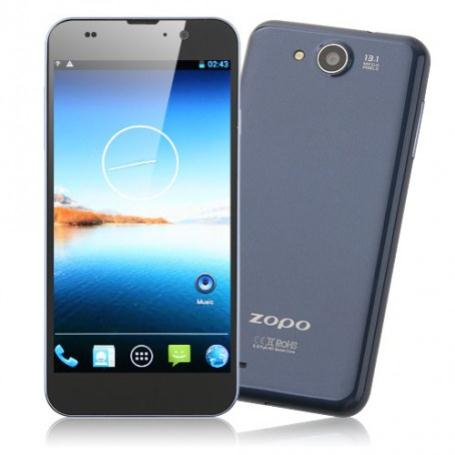 Zopo c3 32gb (full hd) (2gb ram) (mtk 6589T) (13mpx) (android 4.2)