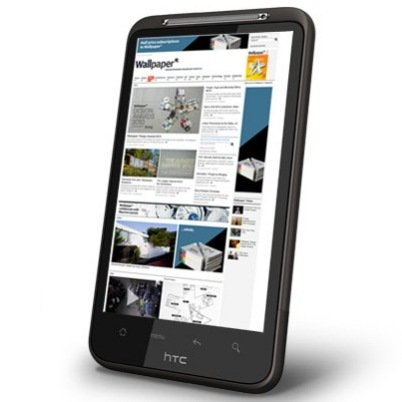 Htc hd 8 (mtk 6573) (android 4) (led