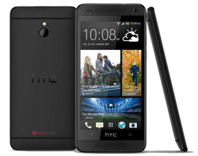 Htc one ultra (mtk 6572) (android 4.2) (8mpx)
