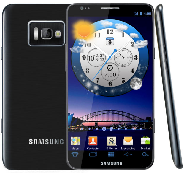 Samsung galaxy z (black/white) - (mtk 6572) (3mpx) (android 4.3)