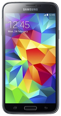 Samsung galaxy s5 100% ultra copy (black/white/gold/blue) (mtk 6582) (android 4.4)