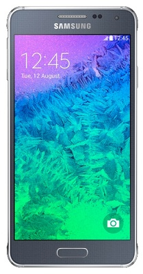 Samsung galaxy A5  (black/white) (mtk 6572T)