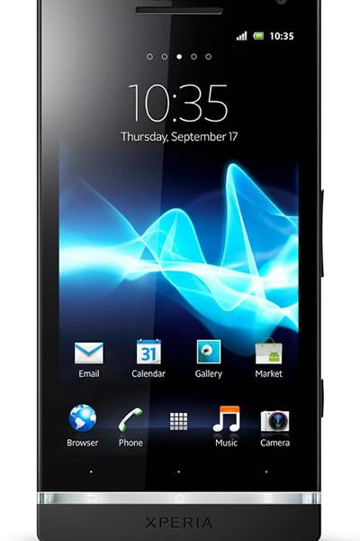 Sony xperia s mtk 6577 android 4.1 (lcd/led)