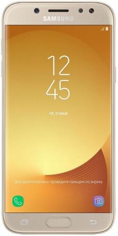 Samsung Galaxy J5 (SM-J530F) LTE (золотой)